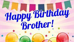 bratu za rodjendan Najlepše čestitke za rodjendan bratu | PORUKE I ČESTITKE bratu za rodjendan